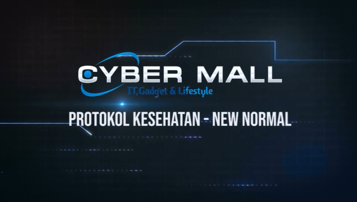 Cybermall New Normal Cybermall Malang